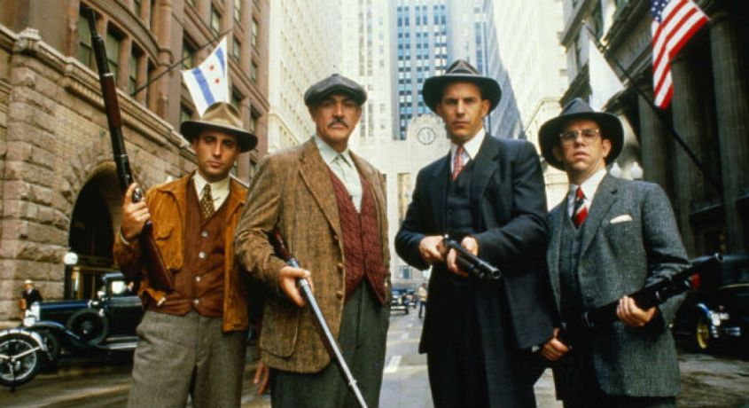 The Chicago Blog Picture Untouchables
